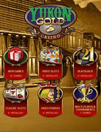 yukon gold casino + complaints hotgamelist.com