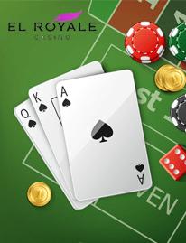 hotgamelist.com el royale casino free spins